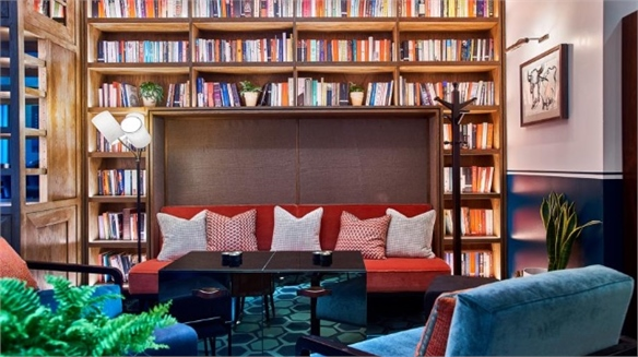 Slow Retail: Teatulia's Tea & Book Sanctuary in London