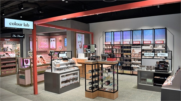 Debenhams Launches New Omnichannel Beauty Initiatives