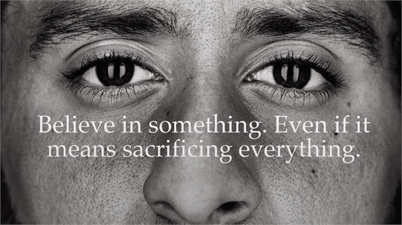 Nike & Levi's Aim for Moonshots in Purpose-Driven Campaigns