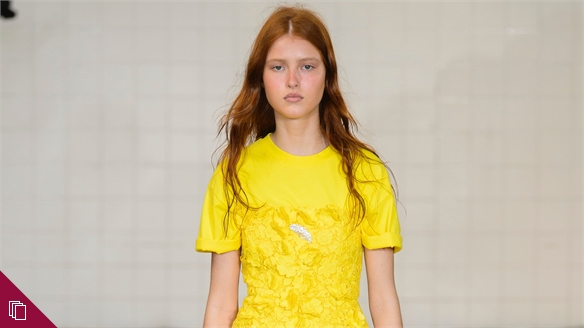 S/S 19 Milan: Colour Directions