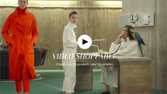 Shoppable Video: Making it Easier for Retailers
