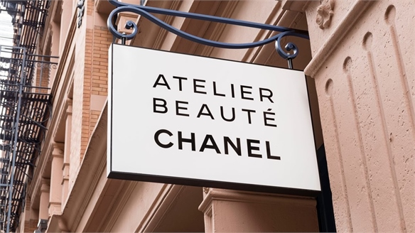 Chanel's Atelier Beauté Embraces Beauty Aficionados