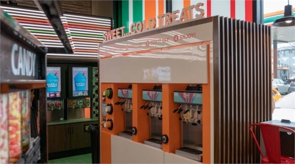 7-Eleven Has Opened a Restaurant to Test New Products