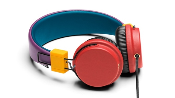 Re:Plattan: Headphones Made from Waste