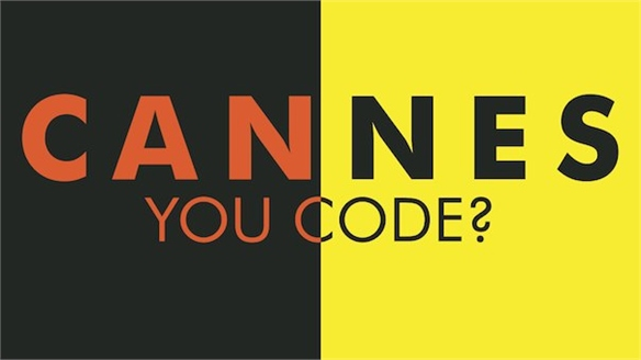 Cannes You Code?