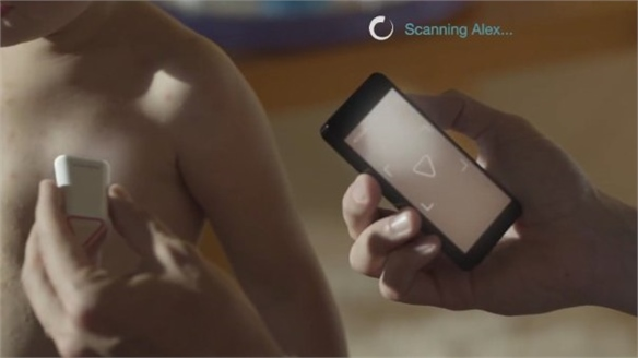 Scanadu: Mobile Health