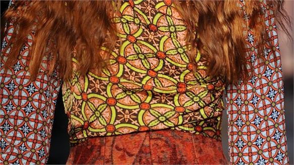 Fabrication, Pattern & Print A/W 12-13