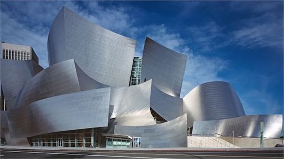 Frank Gehry's Designs on Opera