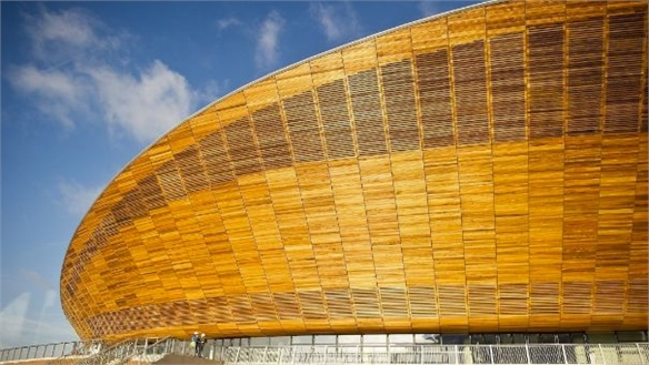 Design Museum Designs of the Year 2012: Architectural Highli
