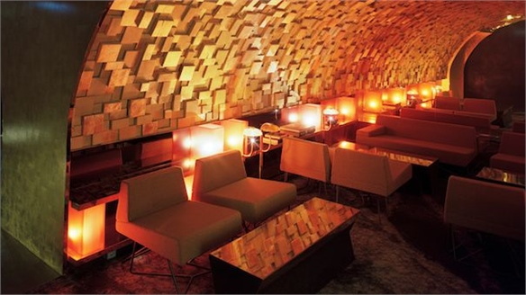 Club Silencio, Paris: Hospitality David Lynch-style