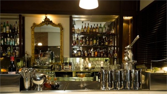 NYC Comes to Australia: The Everleigh