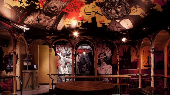 Covert Clubs: Mainstream Hospitality Goes Underground