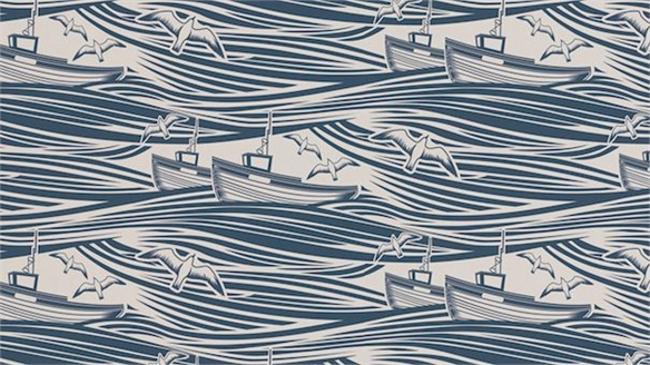The Festival of Britain: Print and Pattern