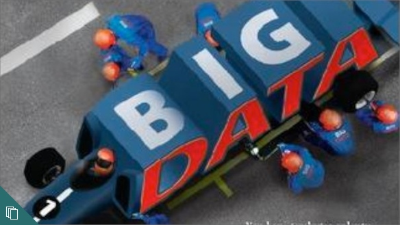 Big Data & What It Means For You
