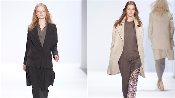 Richard Chai Love: NY Fashion Week A/W 2011-12