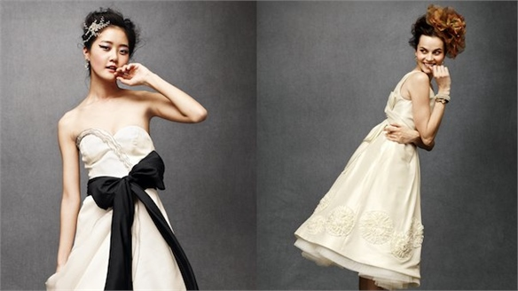 Urban Outfitters Launches Bridal Line
