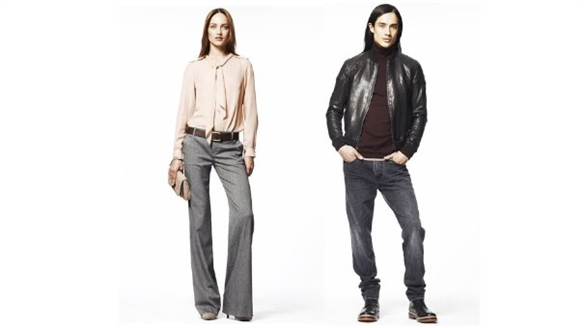 New Season at Gap