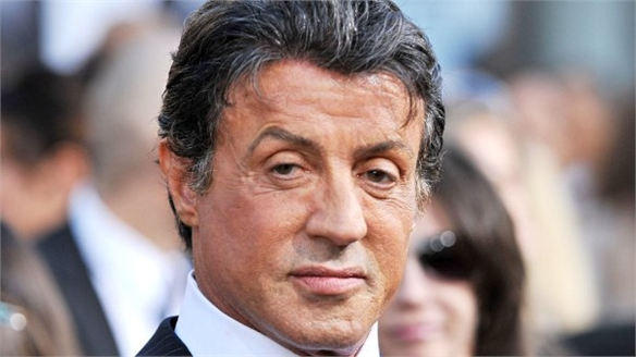Sly Inc: Stallone to Launch Menswear Line