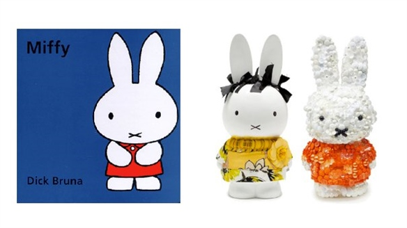 Dressing Miffy