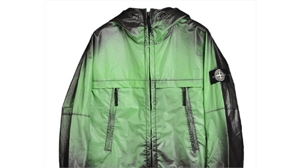 Heat Reactive Jacket by Stone Island