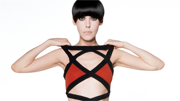 Rudi Gernreich Label to Relaunch