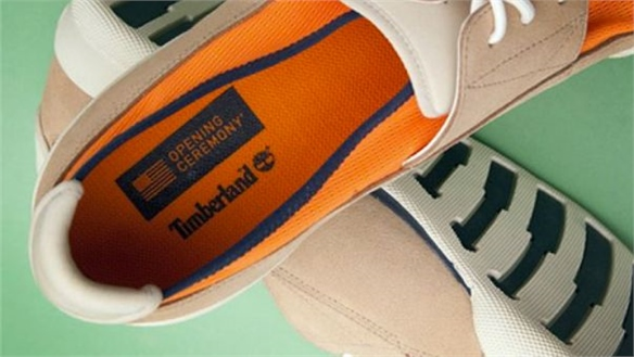 Water Shoe Colourways S/S 2011