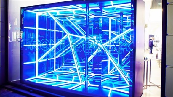 Colette's Tron Window