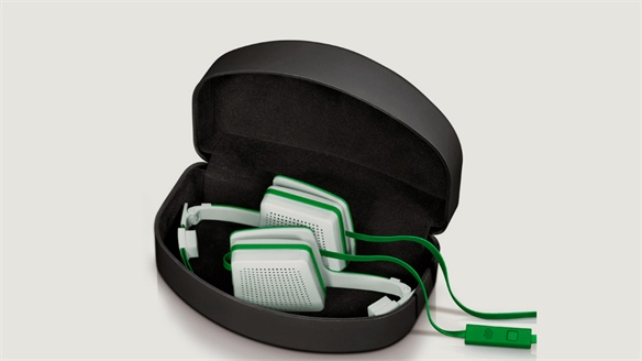 Urbanista Folding Headphones