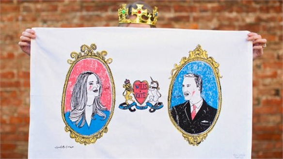 Alternative Royal Wedding