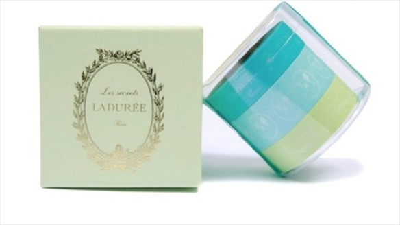 Ladurée Stationery