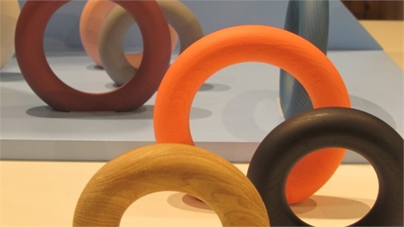 Maison & Objet: Table & Accessories