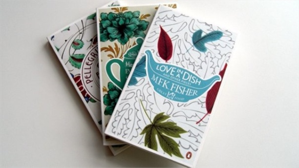 Penguin Great Food Covers