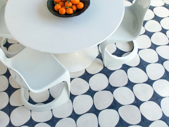 Contemporary Moroccan Tiles by Claesson Koivisto Rune
