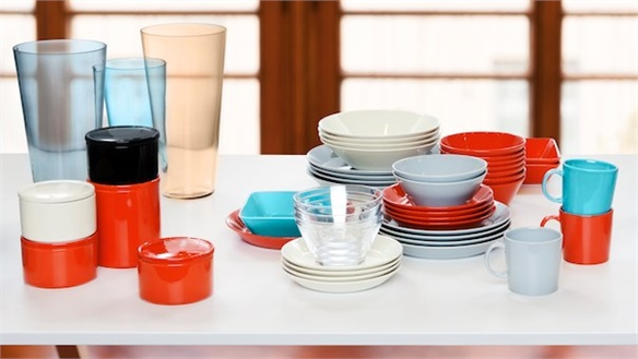 130 Years of Iittala