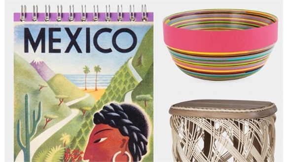 MoMA Design Store: Destination Mexico