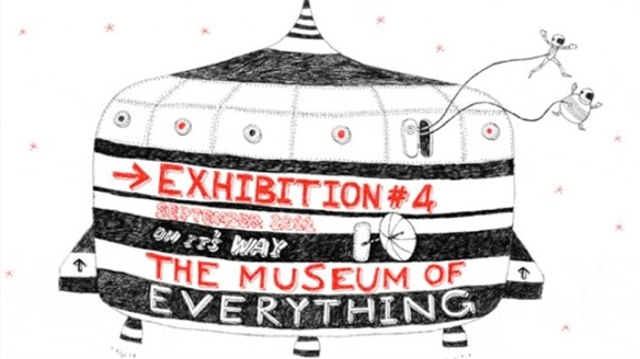 The Museum of Everything #4