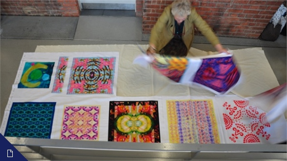 Slow Textiles Group