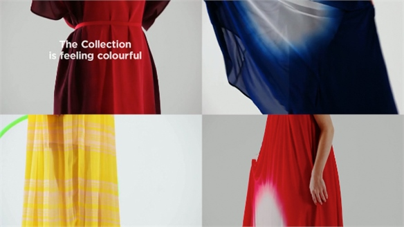 French Connection SS12 Campaign