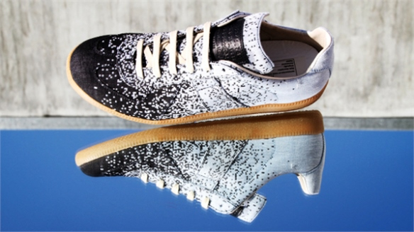 Maison Martin Margiela SS12 Sneakers