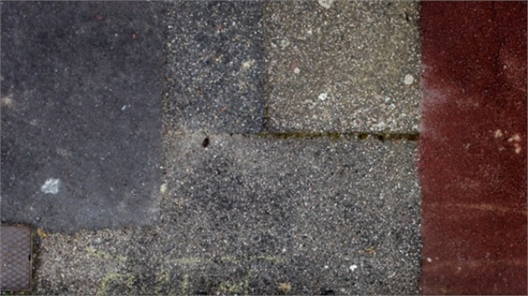 Thom Atkinson: English Pavement Repairs