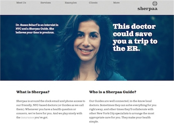 Sherpaa: Healthcare On Call