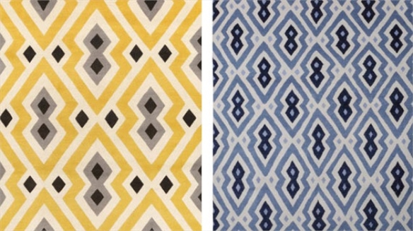 Jonathan Adler for the Rug Company
