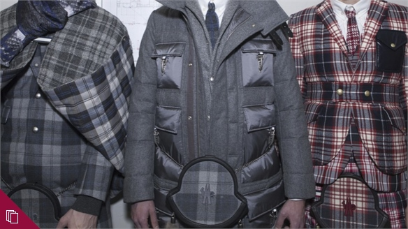 Fabrication & Pattern A/W 13-14