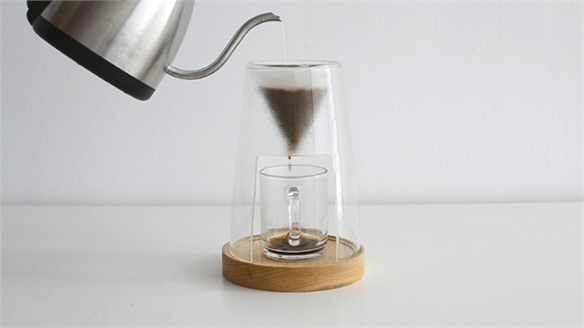 Manual Coffeemaker No. 1