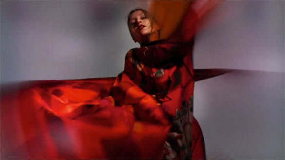 Nick Knight for Hermes
