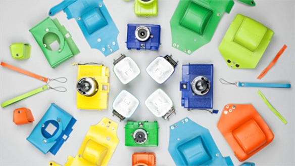 Lomography Colour Editions