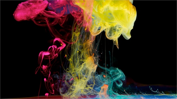 Mark Mawson: Aqueous Fluoreau