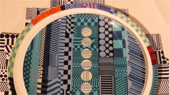 Ambiente: Paolozzi by Royal Doulton
