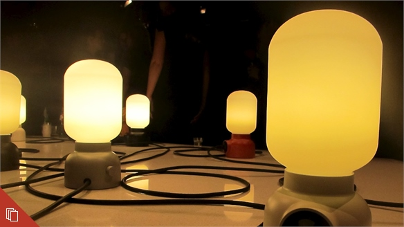 Task & Table Lamp