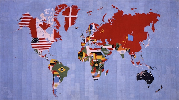 All About Boetti
